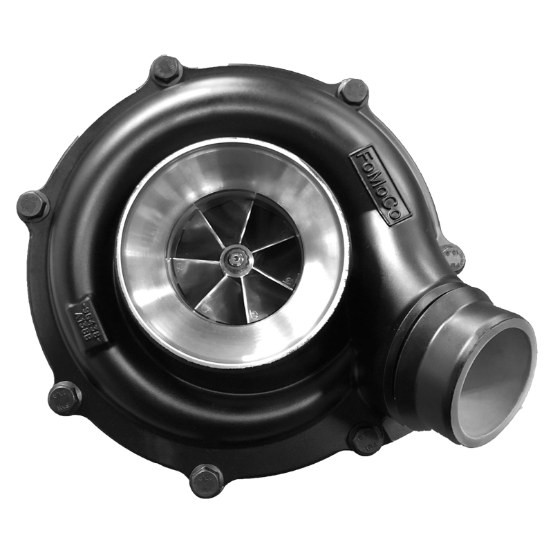 Turbo Upgrades
